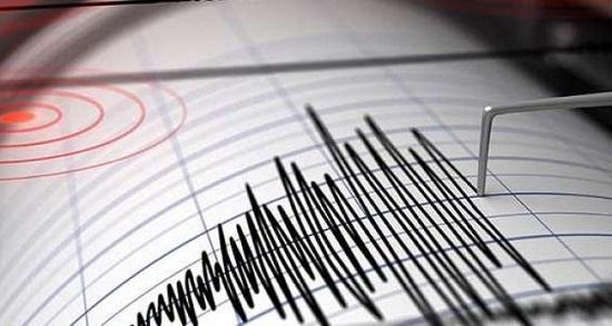 Σεισμός 4 βαθμών της κλίμακας Ρίχτερ στην Πάργα.