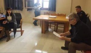 Διαδοχικές Συνεδριάσεις Οικονομικής Επιτροπής, Συντονιστικού Οργάνου Πολιτικής Προστασίας και συνεδρίαση των επικεφαλής των δημοτικών παρατάξεων του Δήμου Πεντέλης για την αντιμετώπιση του κορωνοϊού Covid-19