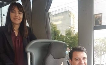 Πεντέλης :Πιλοτική τροποποίηση δρομολογίου λεωφορείου Δήμου προς Πολυτεχνειούπολη - Πανεπιστημιούπολη
