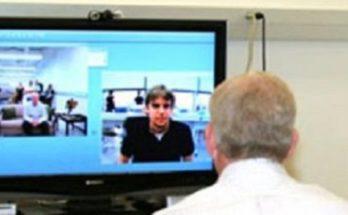 6.498 βιντεοκλήσεις έγιναν μέσα σε μία εβδομάδα στο πρωτοποριακό σύστημα Tηλε-ψυχιατρικής που έθεσε στη διάθεση των πολιτών, η Περιφέρεια Αττικής και ο ΙΣΑ
