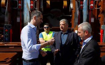 Η πρωτοβουλία εντάσσεται στο πρόγραμμα ενίσχυσης της διαλογής των οργανικών απορριμμάτων στην πηγή, που υλοποιεί η Περιφέρεια Αττικής. Ο Δήμος Αθηναίων με την ενίσχυση αυτή θα αναπτύξει ακόμα περισσότερο το ήδη υπάρχον πρόγραμμα συλλογής βιοαποβλήτων στην πόλη.