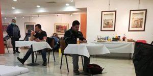 Λυκόβρυση-Πεύκης: Με μεγάλη επιτυχία πραγματοποιήθηκε η εθελοντική αιμοδοσία σε δύσκολη συγκυρία
