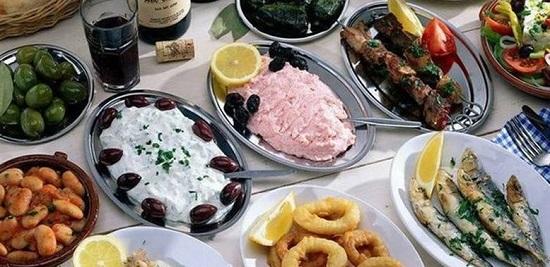 Αλήθεια τα Νηστίσιμα φαγητά που μας παχαίνουν