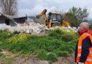 Μέτρα υγειονομικής προστασίας στον καταυλισμό Ρομά του Νομισματοκοπείου