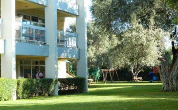 Το ιδιωτικό σχολείο ACS Athens στο Χαλάνδρι