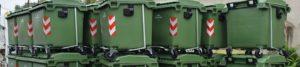 Δήμος Αθηναίων: 5000 νέοι κάδοι για οργανικά απορρίμματα και 2500 για ανακύκλωση στην πόλη