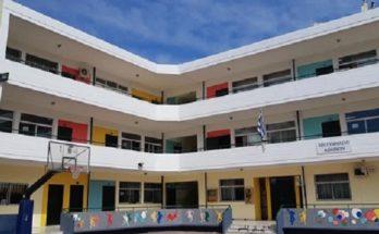 Αθήνα: Τα έργα συνεχίζονται με δημιουργία Υποδομών με Αναπλάσεις και Ανακατασκευές στις προσόψεις και αυλές σχολείων του Δήμου