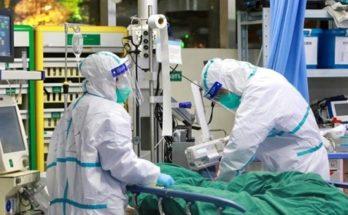 Κορονοϊός: Βγαίνουν ασθενείς από ΜΕΘ - Πρώτα σημάδια αισιοδοξίας