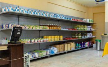 Κηφισιά :Διανομή τροφίμων από τα Κοινωνικά Παντοπωλεία του Δήμου