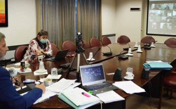 Συνεδρίαση του ΔΣ του Ιατρικού Συλλόγου Αθηνών με τηλεδιάσκεψη
