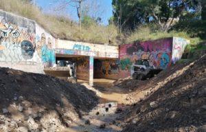 Με εντολή του Περιφερειάρχη Αττικής Γ. Πατούλη τεχνικά συνεργεία της Περιφέρειας προχώρησαν στην επιθεώρηση και καθαρισμούς ρεμάτων σε όλη την Αττική για την αποφυγή πλημμυρών