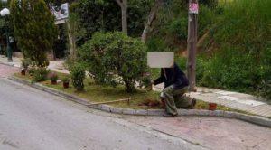 Λυκόβρυση Πεύκη : Οι εργασίες συνεχίζονται και στο τομέα για τη προστασία του περιβάλλοντος
