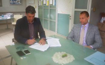 Βριλήσσια: Υπεγράφη σήμερα η σύμβαση για την αντικατάσταση του δημοτικού οδοφωτισμού με λάμπες LED