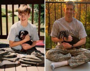 Αμερική : Θεότρελες φωτογραφίες πριν και μετά