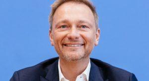 Κρίστιαν Λίντνερ αρχηγός του Κόμματος των Γερμανών Φιλελευθέρων (FDP): Προτρέπει τους συμπατριώτες της να έρθουν για διακοπές στην Ελλάδα