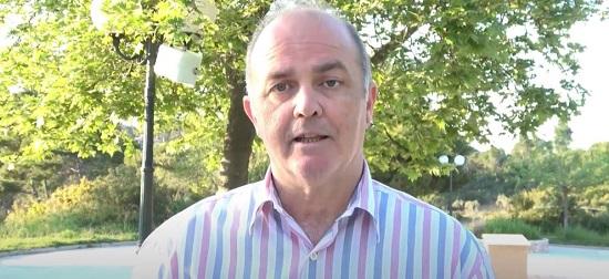 Διόνυσος: Το Ευχαριστώ του Δημάρχου Γιάννη Καλαφατέλη προς εργαζομένους, χορηγούς και εθελοντές