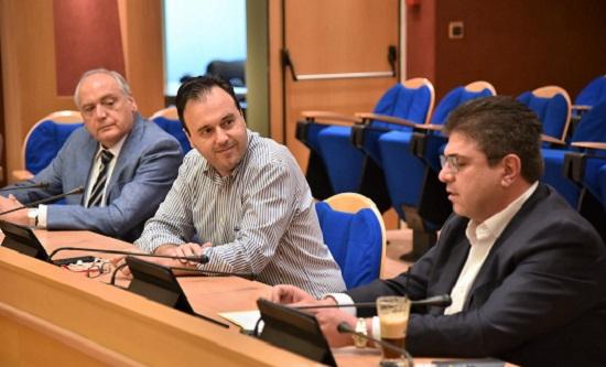 ΚΕΔΕ: Η Τοπική Αυτοδιοίκηση θα διεκδικήσει δυναμικά και συντεταγμένα το ρόλο της στο νέο ΕΣΠΑ