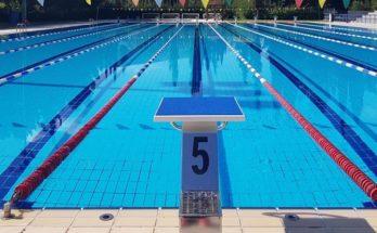 Αθήνα: Ανακαινίστηκε το Δημοτικό κολυμβητήριο στο Γουδί