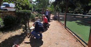 Μαρούσι: Η μάχη για τη βελτίωση της καθημερινότητας όλων των γειτονιών μας κερδίζεται βήμα βήμα.