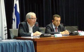 Μαρούσι : Απάντηση στον επικεφαλής της παράταξης Ενωμένο Μαρούσι κ. Γ. Καραμέρο σχετικά με τις δήθεν αντιδημοκρατικές διαδικασίες του Δήμου