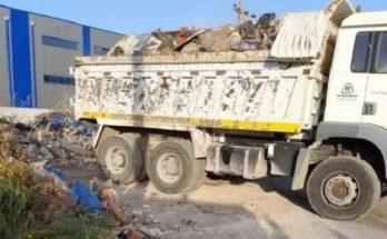 Μεταμόρφωση: Εξωραϊσμός της πόλη κυρίως στην βιομηχανική περιοχή