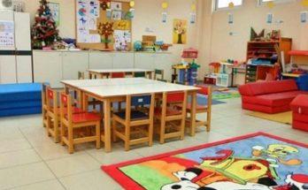 Ανοιχτό το ενδεχόμενο επαναλειτουργίας των παιδικών σταθμών