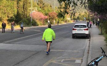 Παπάγου Χολαργός -8 προτάσεις για μια Βιώσιμη Πόλη: Μήπως ήρθε ο καιρός να καθιερώσουμε την Βιώσιμη Κινητικότητα στον Δήμο