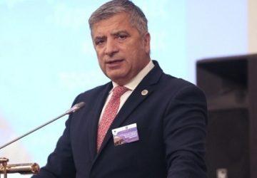 Δήλωση του Περιφερειάρχη Αττικής, Αντιπρόεδρου και Επικεφαλής της Ελληνικής Αντιπροσωπείας στην Επιτροπή των Περιφερειών Γ. Πατούλη, για την Ημέρα της Ευρώπης