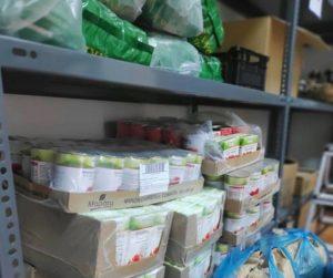 Λυκόβρυση Πεύκη: Συνεχίζεται με επιτυχία η διανομή τροφίμων με κατ΄οίκον παραδόσεις στις ευπαθείς ομάδες πληθυσμού