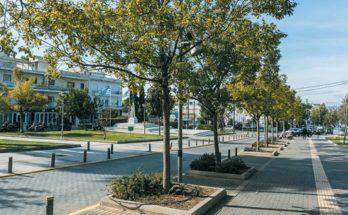 Χαλάνδρι: Ο Δήμος στηρίζει τις επιχειρήσεις και τους εργαζομένους στην πόλη