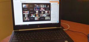 Χαλάνδρι : Με τηλεδιάσκεψη η αποψινή συνεδρίαση του δημοτικού συμβουλίου