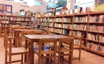 Κηφισιά: Η Παιδική Βιβλιοθήκη Κηφισιάς ανοίγει σήμερα τηρώντας όλους τους υγειονομικούς κανόνες για την προστασία των παιδιών