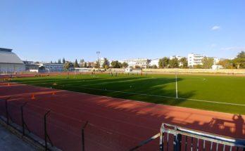 Χαλάνδρι : Συνεχίζονται οι εργασίες συντήρησης στο αθλητικό κέντρο«Νίκος Πέρκιζας»