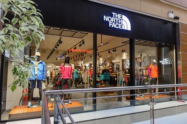 Μαρούσι : Άνοιξε το νέο flagship store της The North Face στο The Mall Athens