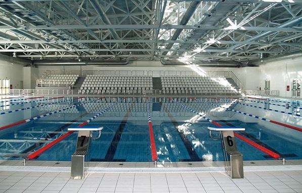 Αθήνα: Επαναλειτουργούν για το κοινό τα Κλειστά Κολυμβητήρια