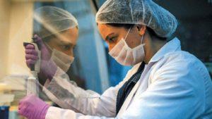 Κινέζικο εμβόλιο για Covid-19: Για πρώτη φορά οι επιστήμονες μήλον για99% πιθανότητες επιτυχίας