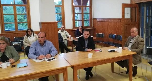 Διόνυσος: Σταθερή και αδιαπραγμάτευτη η θέση του Δήμου Διονύσου κατά της εγκατάστασης διοδίων