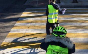 Φιλοθέη Ψυχικό: ΟΚΑΠΑ- Let's Ride – Ποδηλατώντας με Ασφάλεια στην πόλη