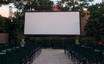 Ηράκλειο Αττικής: Και φέτος τα καλοκαιρινά ραντεβού με το καλό σινεμά κλείνονται στη Νοσταλγία