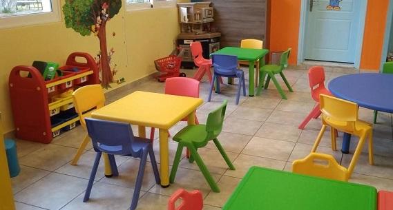 Ηράκλειο Αττικής : Παράταση λίγων ημερών στην διορία της διαδικασίας των αιτήσεων εγγραφών επανεγγραφών στους παιδικούς σταθμούς του Δήμου