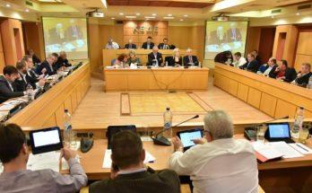 Κ.Ε.Δ.Ε : Την Πέμπτη 11 Ιουνίου η πρώτη συνεδρίαση του ΔΣ δια ζώσης μετά την καραντίνα