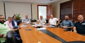 Μαρούσι : Στηρίζουμε την πλούσια και συνεχώς αυξανόμενη αθλητική και πολιτιστική δραστηριότητα των Συλλόγων της πόλης μας