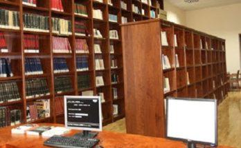 Μαρούσι: Επαναλειτουργία της Βορέειου Βιβλιοθήκης Δήμου Αμαρουσίου