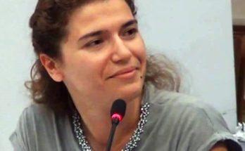 Μαρούσι : Μήνυμα της Μαρία Διακολιού για τις Πανελλαδικές Εξετάσεις που ξεκινούν σήμερα
