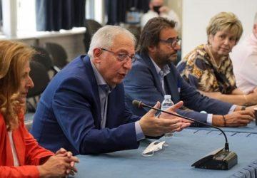 Μαρούσι: Για την ενίσχυση της κοινωνικής αλληλεγγύης ο Δήμος ενώνει τις δυνάμεις του με εταιρείες που εδρεύουν στην πόλη