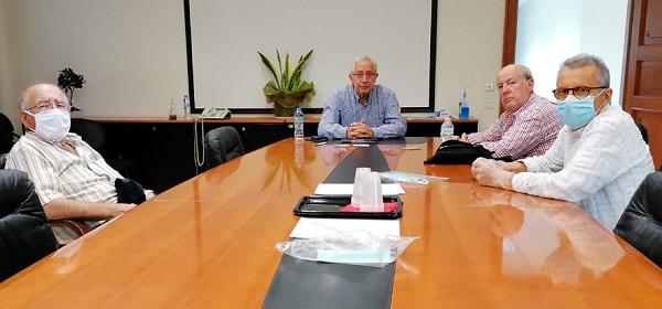 Μαρούσι : Στηρίζουμε τους συνταξιούχους αναγνωρίζοντας τη σπουδαία κοινωνική προσφορά τους