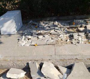 Νέα Ιωνία: Ο Δήμος δημιουργεί ή επισκευάζει νέες ραμπών ΑμΕΑ στην πόλη