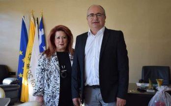 Ο Δήμος Ηρακλείου Αττικής και ο Δήμος Νέας Ιωνίας προχωρούν σε συνεργασία για να λύσουν κοινά τους ζητήματα