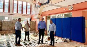 Παπάγου Χολαργός: Η Δημοτική αρχή στηρίζει έμπρακτα τον αθλητισμό με έργα, παρεμβάσεις και οικονομική ενίσχυση των αθλητικών συλλόγων της πόλης