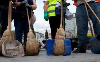 Πεντέλη : Η πόλη θα καθαρίζεται με τον αποτελεσματικότερο τρόπο και με το χαμηλότερο δυνατό κόστος για τους δημότες